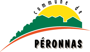 Ville de Péronnas