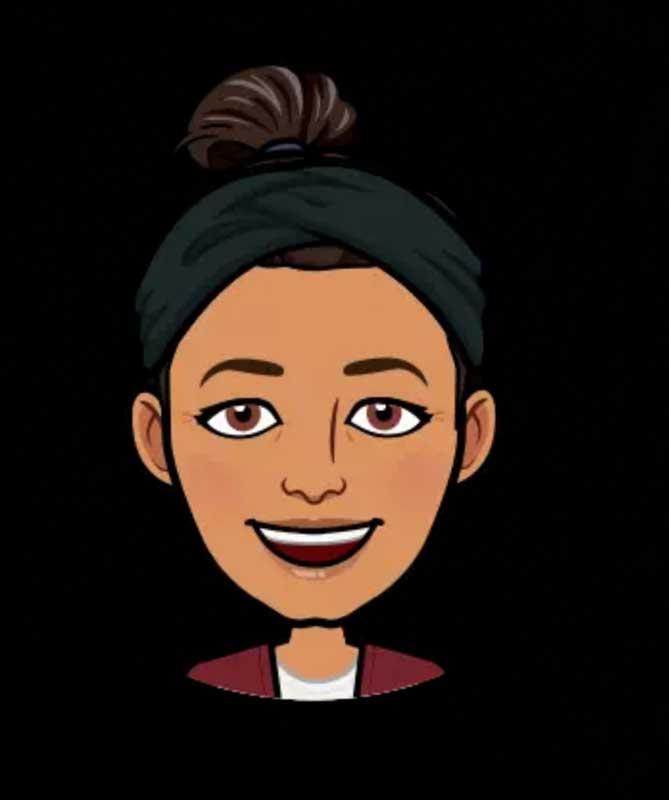 Fatima YANTOUR