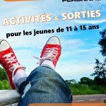 activités ados